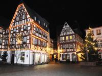 Weihnachten in Mainz. (Quelle: Landeshauptstadt Mainz)
